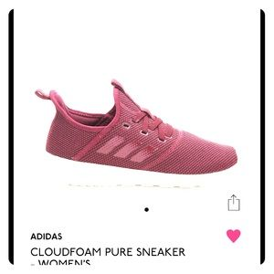 Cloudfoam Kicks by Adidas (size 7)